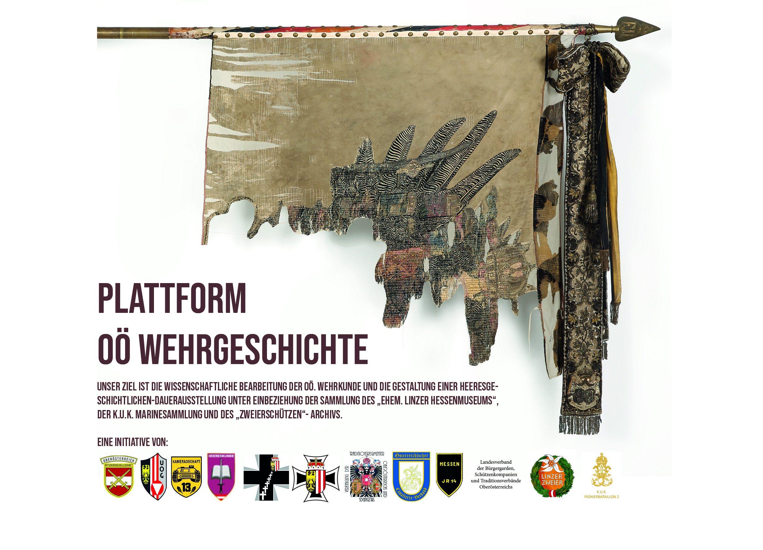 Plattform Wehrgeschichte OOE